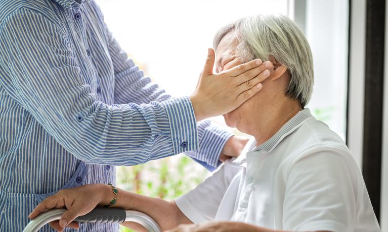 Nursing Home Abuse Laws