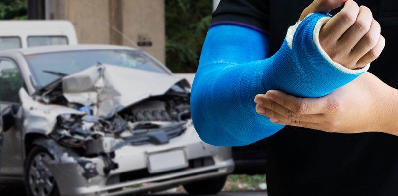 Car Accident Compensation Qualification