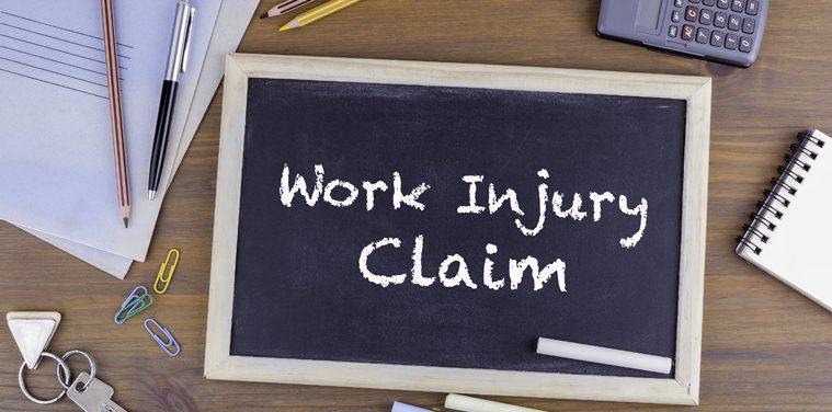 Worker Injury Claim