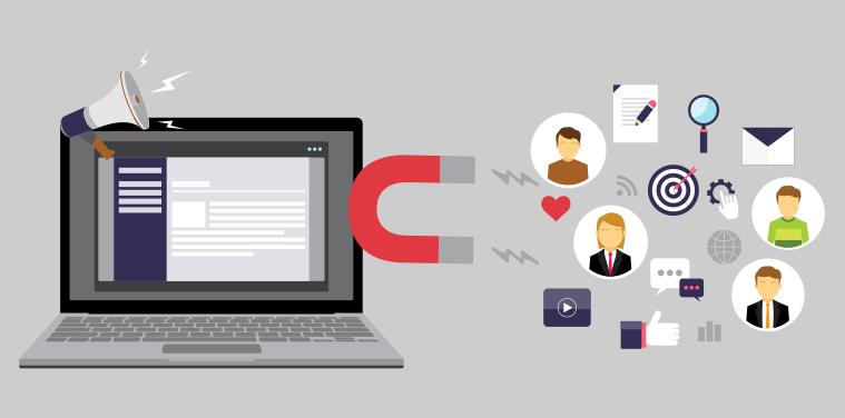Digital Marketing Platform for Lawyers