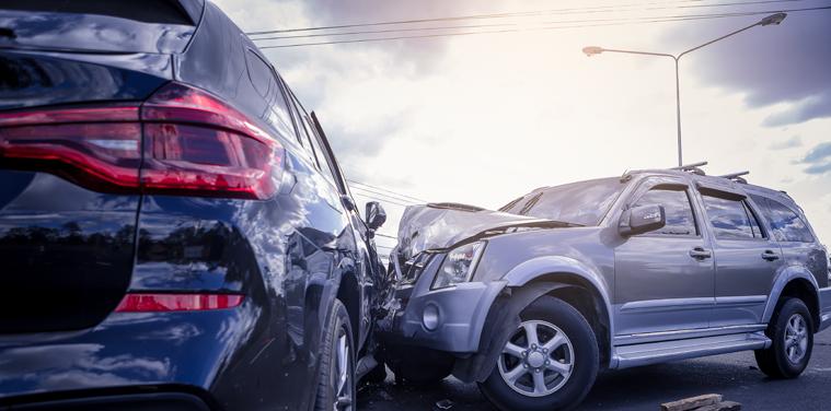 Car Accident Reconstruction