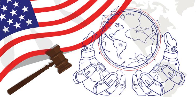 American Legal Tech scenario